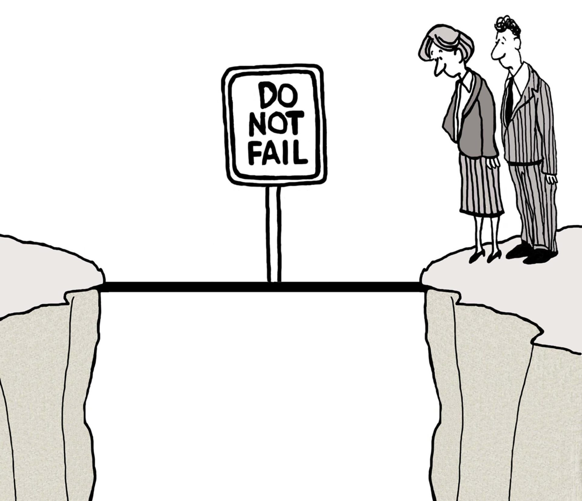 How to Fail a Co-op Board Interview