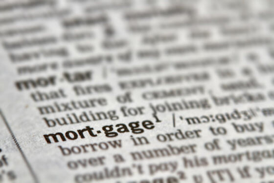 What is a Mortgage Note in the United States?