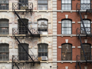 Rent-Stabilized Apartments