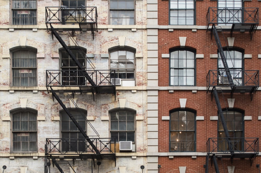 Rent-Stabilized Apartments in New York City