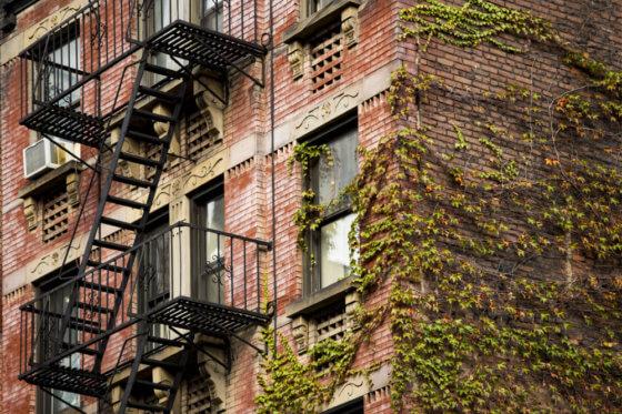 Building Management Questions