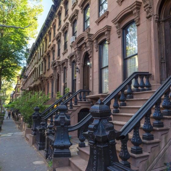 Renovating an New York City Brownstone