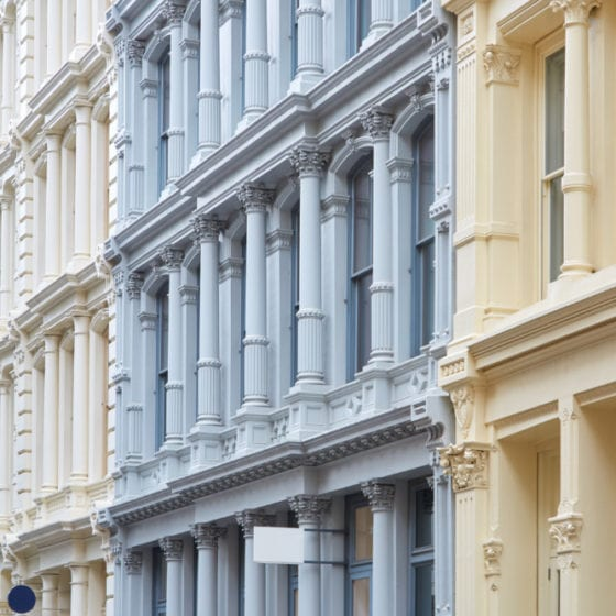 Tips for Renovating Interiors in Landmark Buildings in NYC