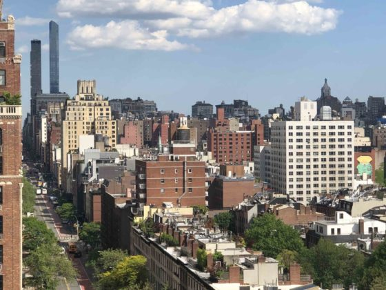 Top 12 Neighborhoods in NYC for College Grads