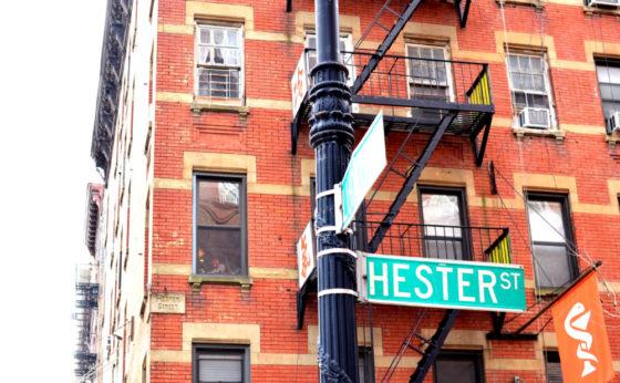 Neighborhoods in NYC for College Grads