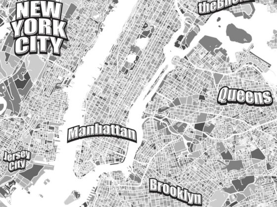 Planning NYC Move and Getting Settled