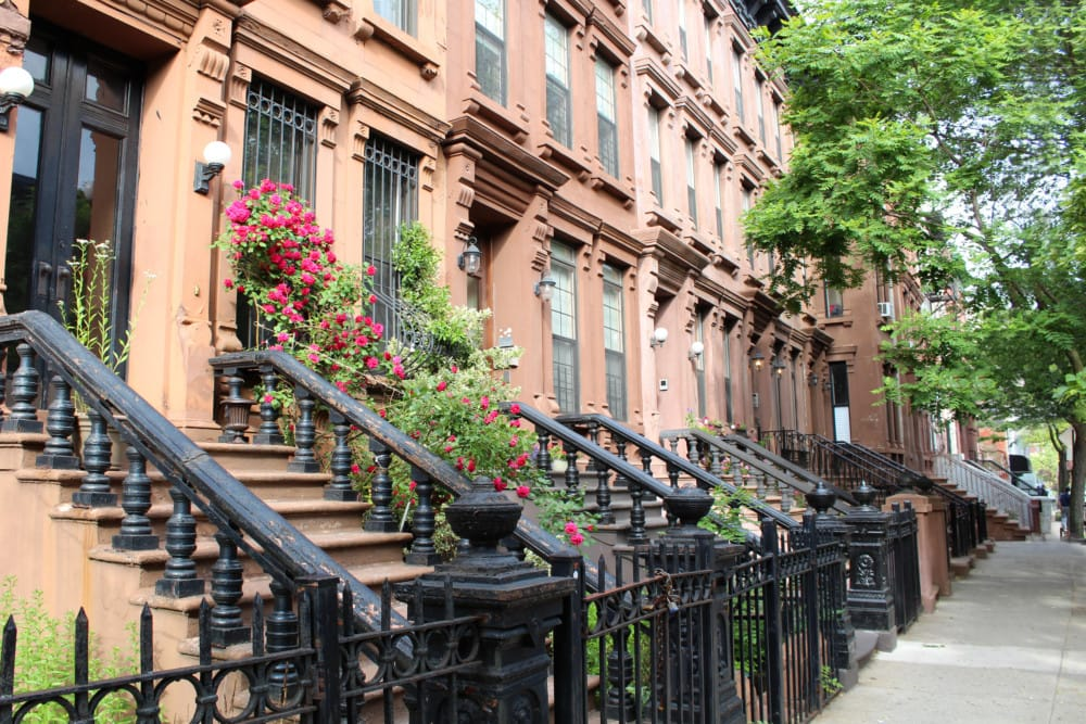 Renovating an New York City Brownstone
