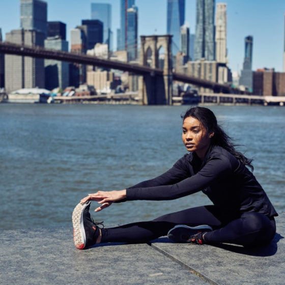 Staying Fit and Healthy in New York City