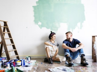 Renovate Apartment VS Lowering the Price
