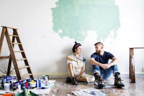 Renovate Apartment VS Lowering the Price