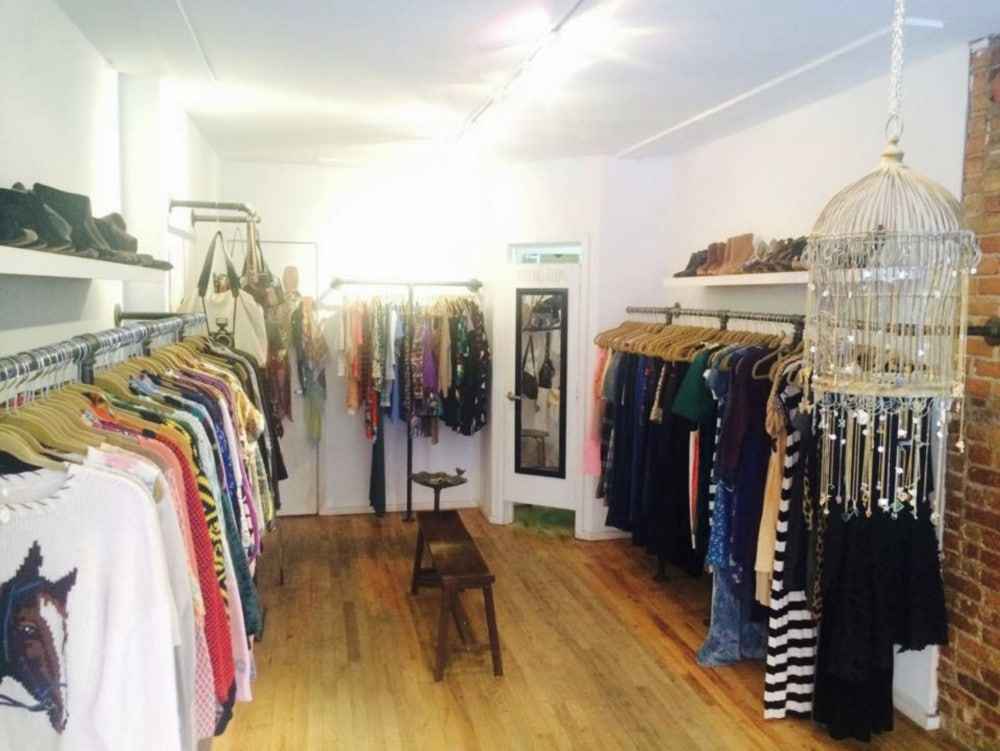 A Guide to the Best Thrift Stores in New York City
