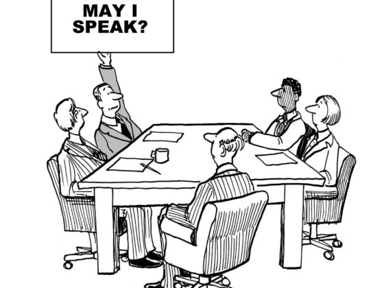 Questions to Ask at Your Annual Shareholder's Meeting