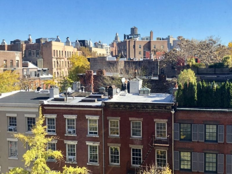 The Top NYC Neighborhoods to Invest In 2019
