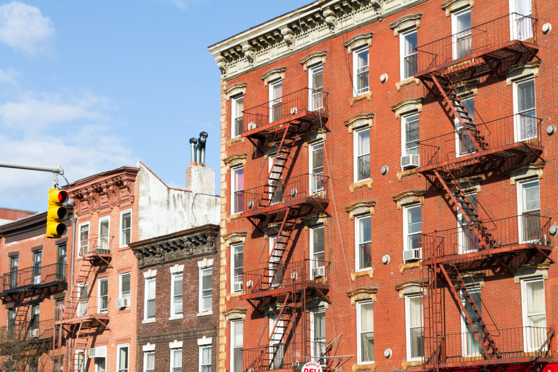 New Rent Laws for Tenants and Landlords in New York City
