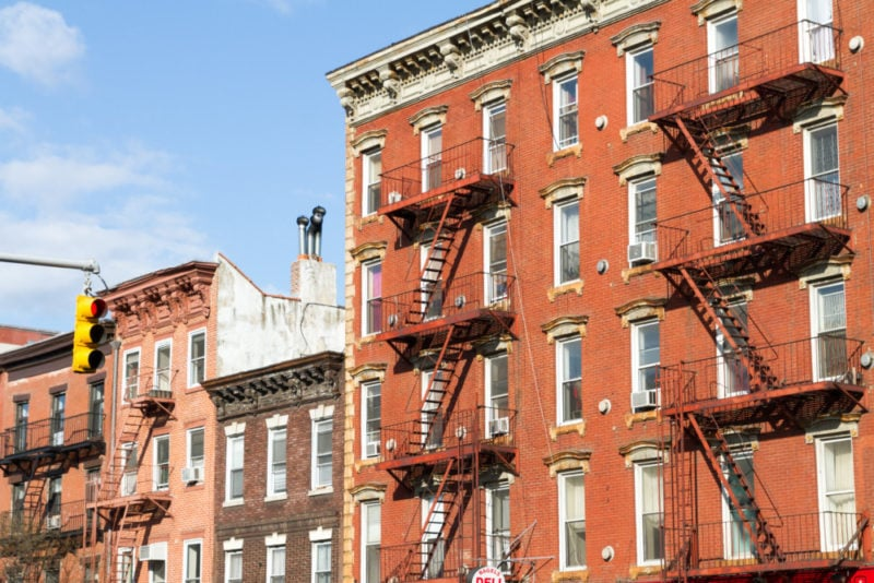 What Do the New NYC Rent Laws Mean?