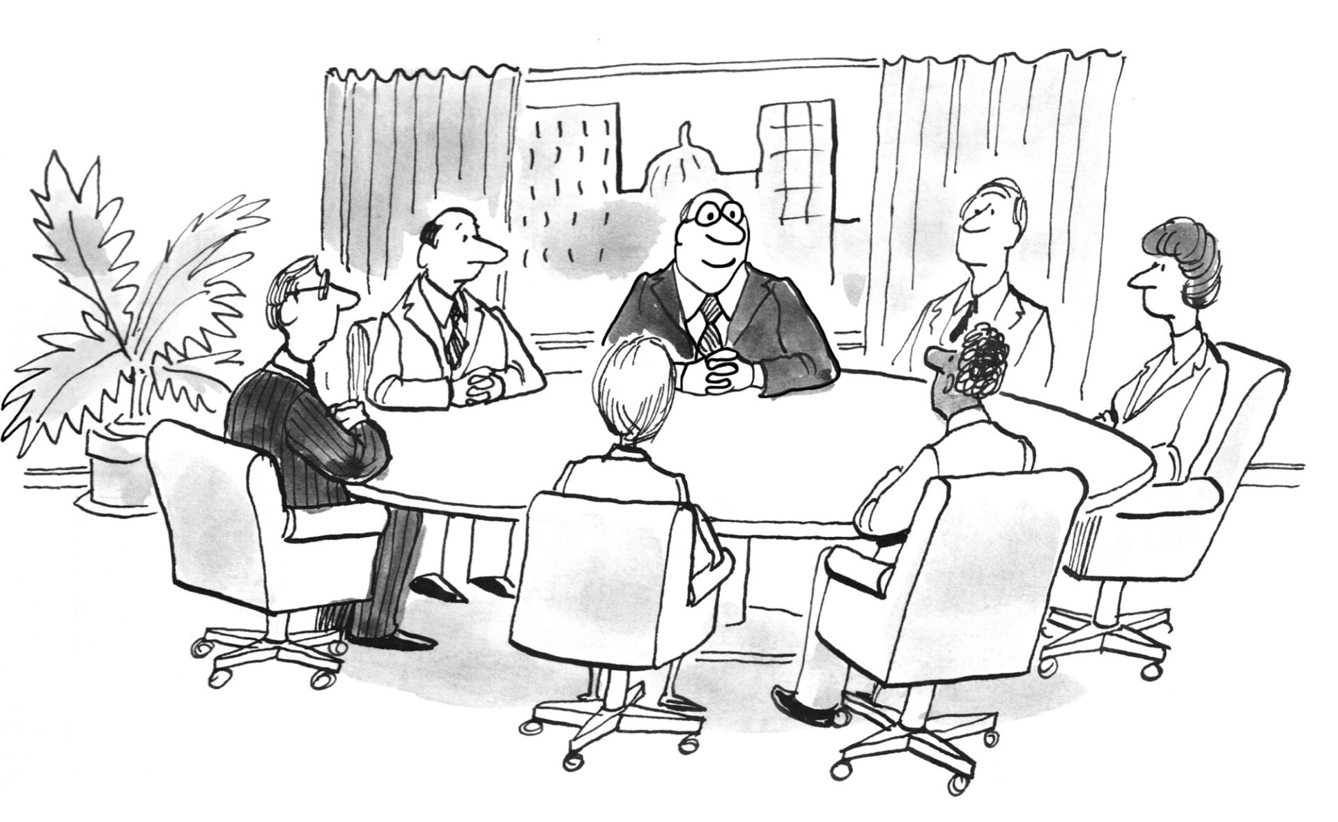 Difference Between Shareholder Meetings And Board Meetings