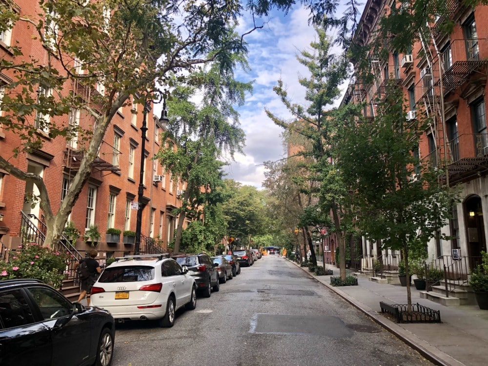The Best NYC Neighborhoods for Retirees