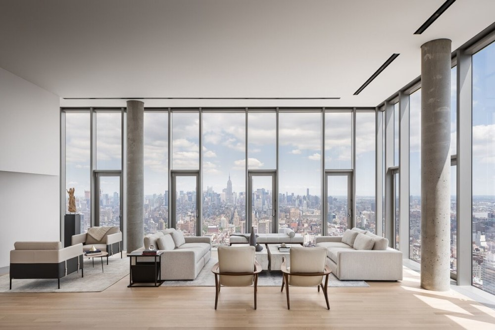 Luxury Buyers Expect More Than Location in a Home