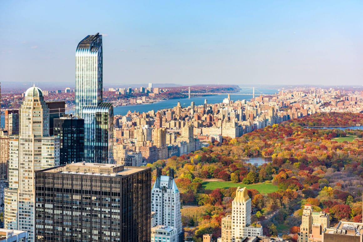 New York City News