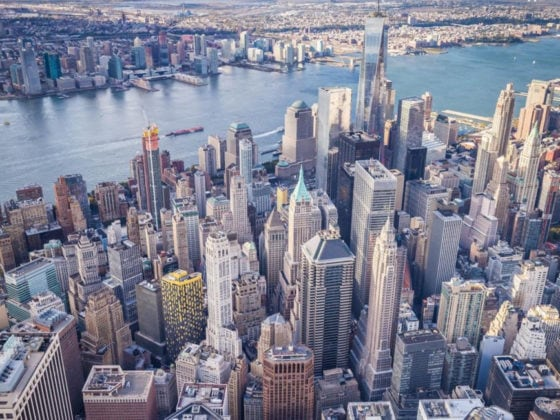 Choosing the Best Building Type in New York City
