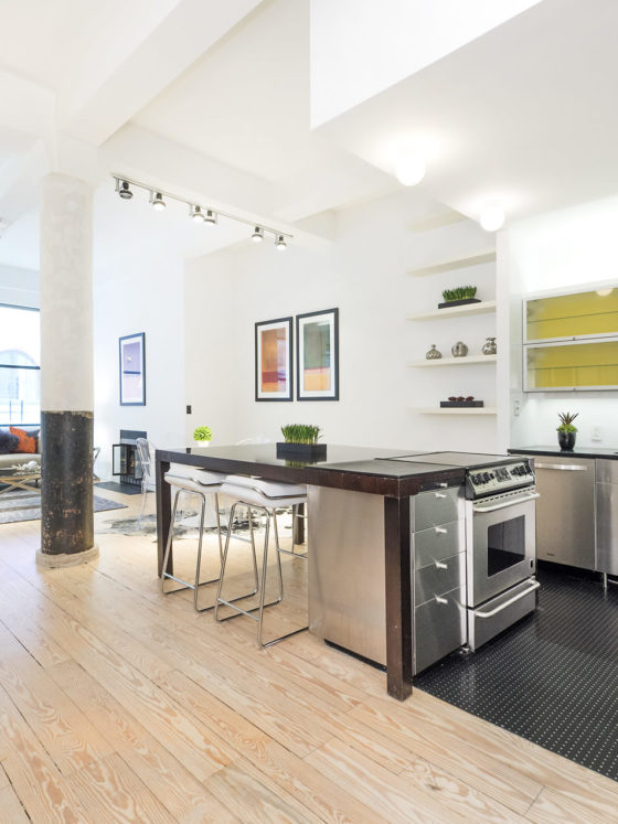 Selling NYC Real Estate, Apartment