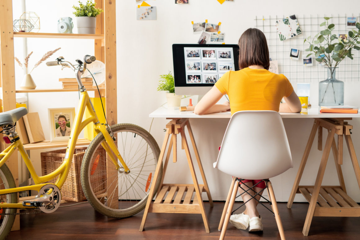 Working from Home? Essentials for a Smarter Home Office