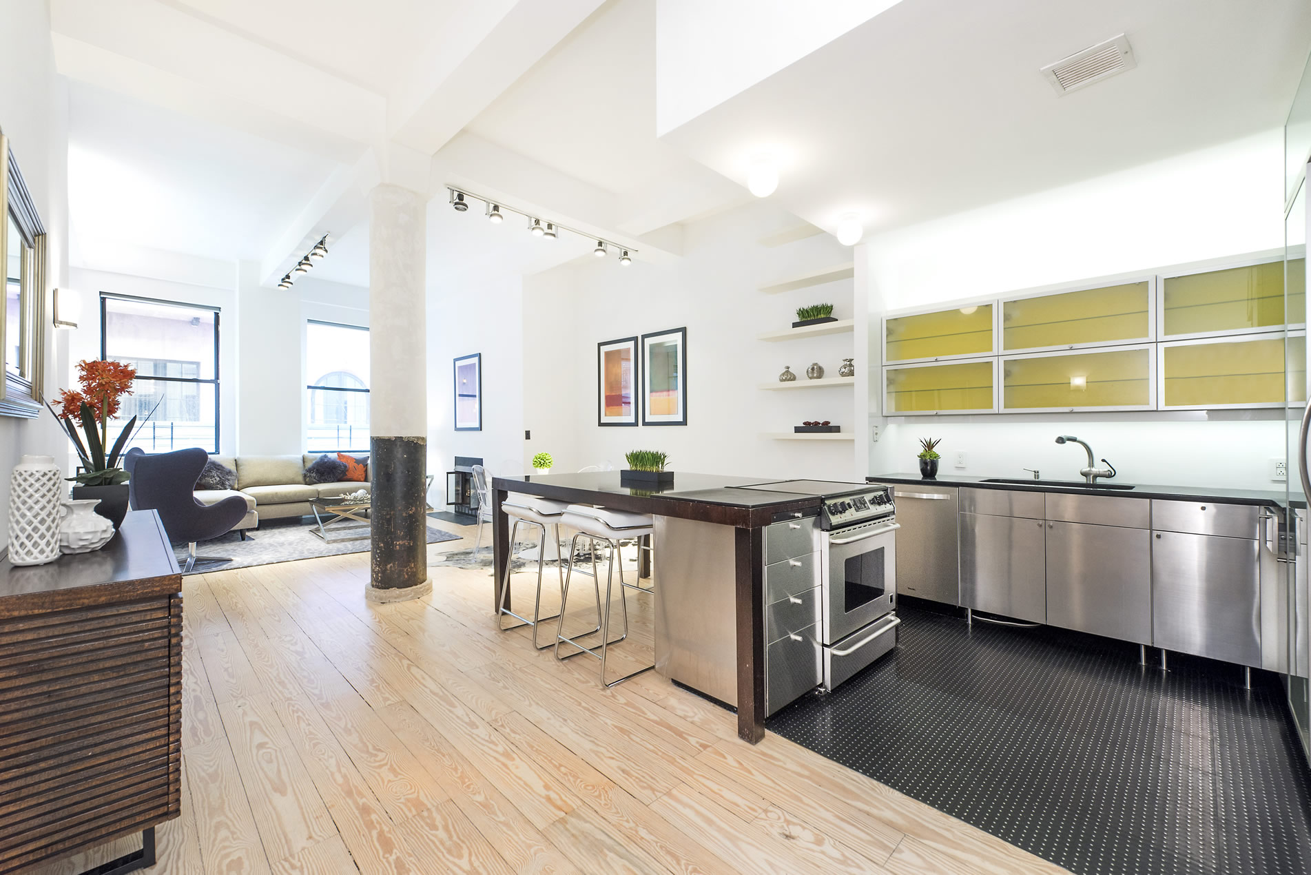 How to Sell an Apartment in New York City