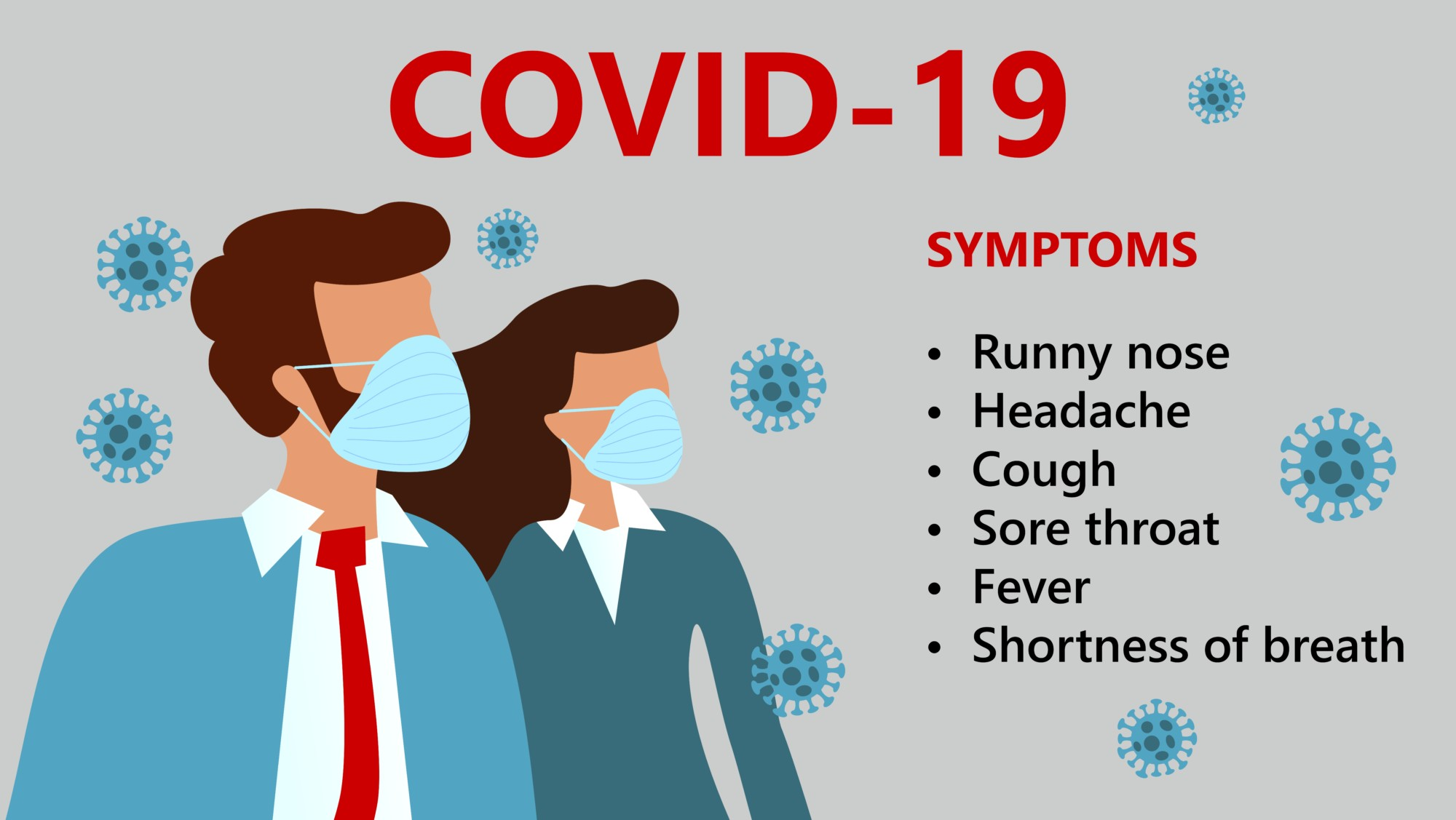 COVID-19 Virus Disease Guidance for Individuals Required to Home Self-Monitor