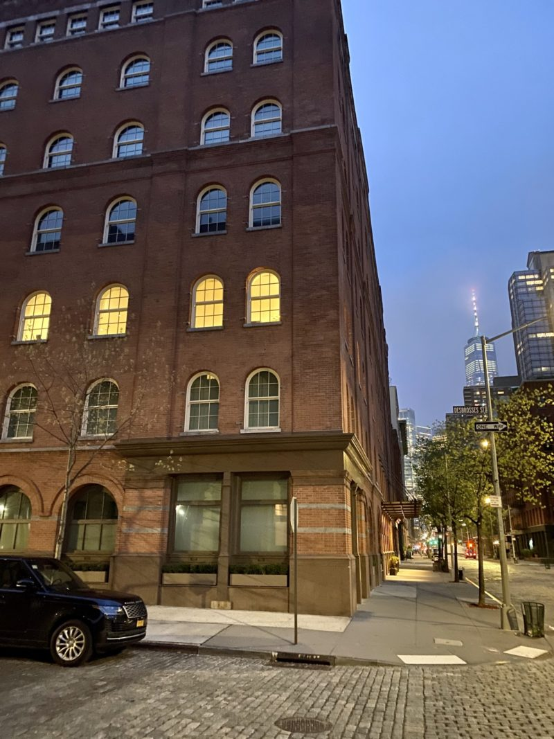 Buying NYC Real Estate During the Coronavirus Pandemic