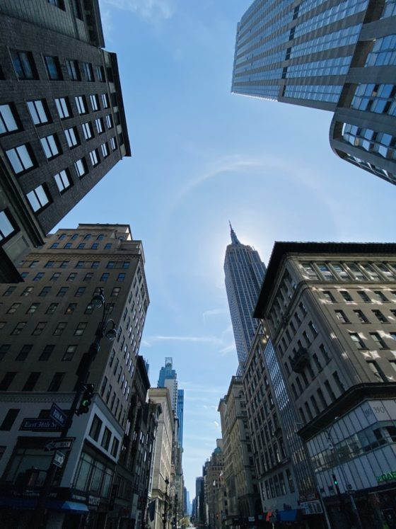 How Has NYC Real Estate Changed and What Will the Future Bring?