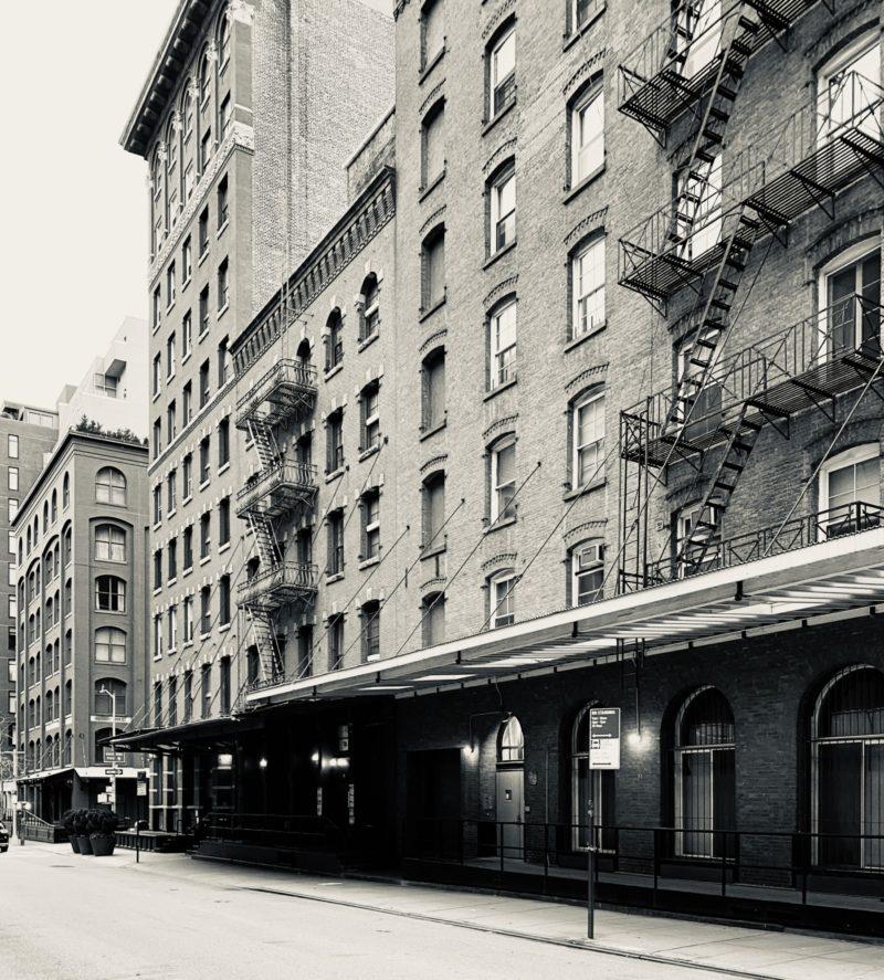 Tribeca Lofts, New York City
