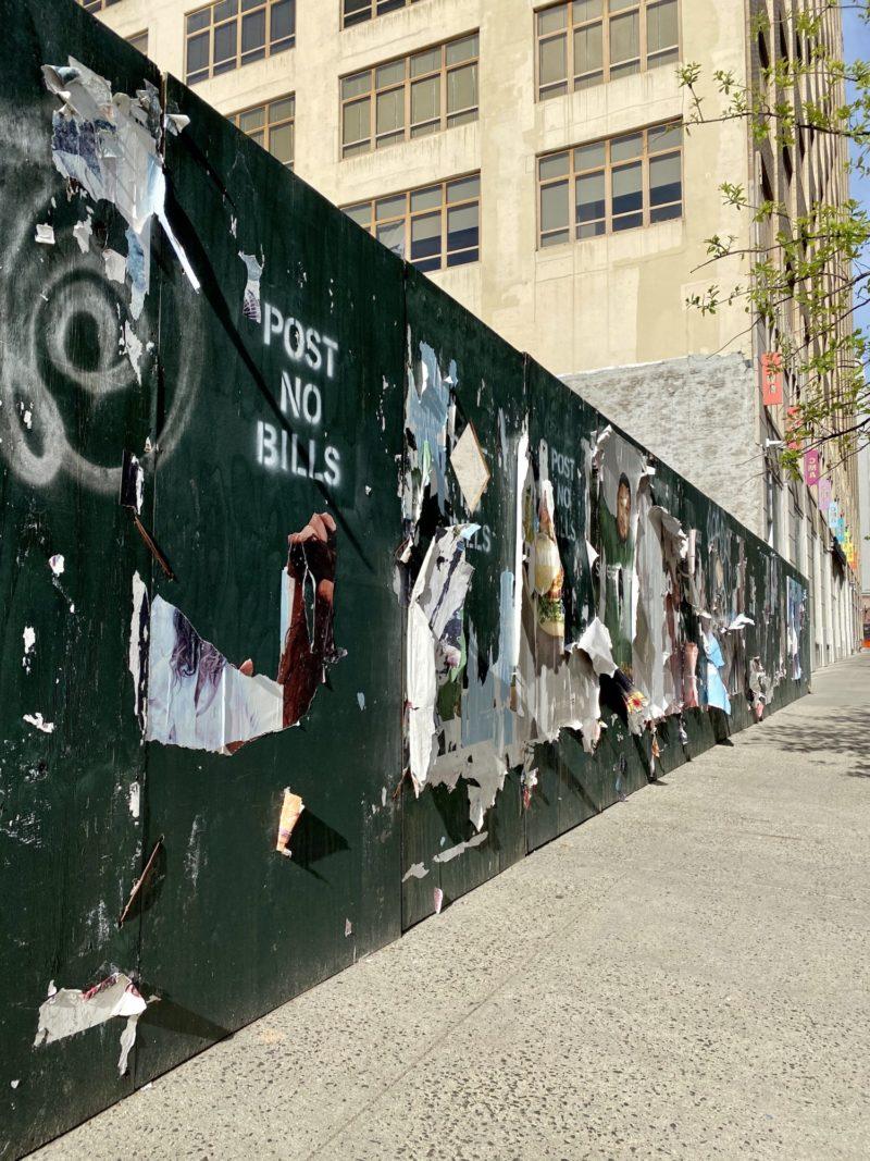 New York City Covid-19 Pandemic Photo
