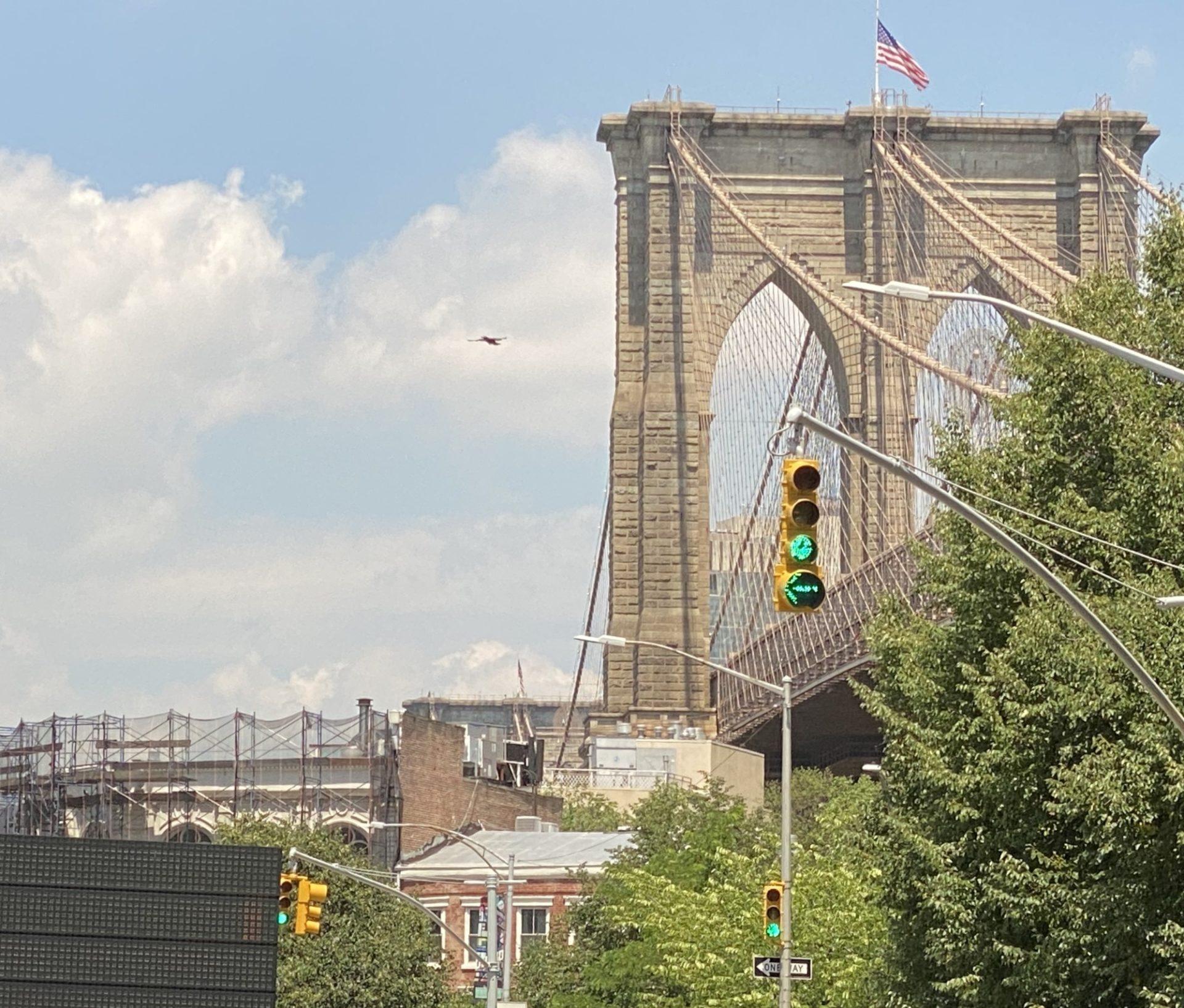 Best New York City Tourist Attractions