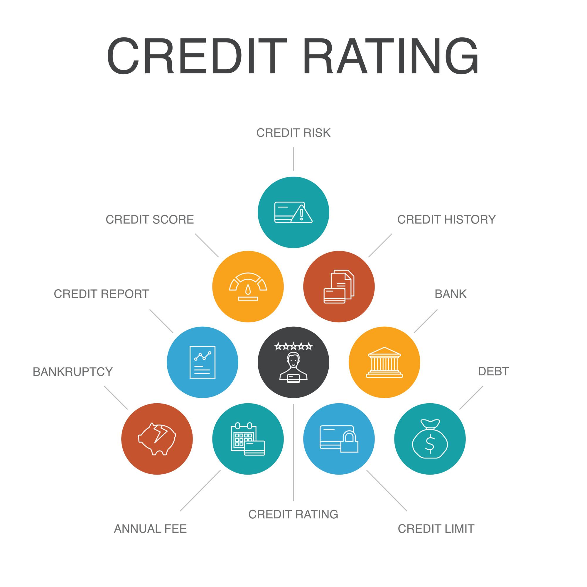 FICO Credit Rating Score