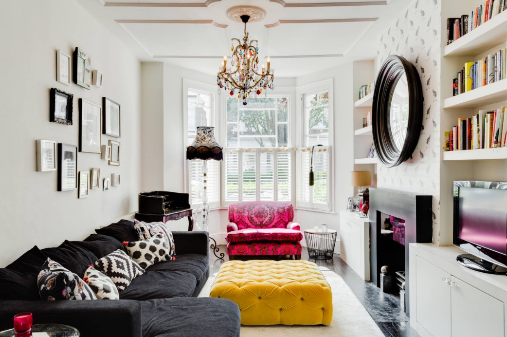 20 Interior Design Styles: What Style Is That?