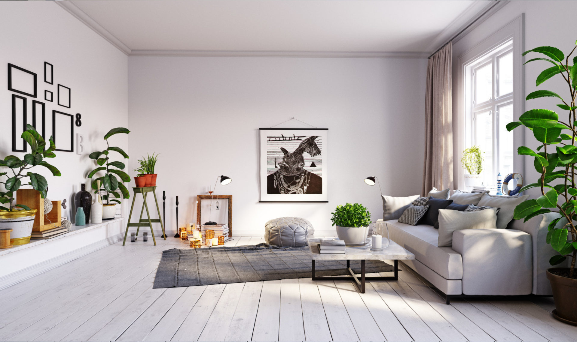 What Style is That? An In-depth look at 20 Interior Design Styles