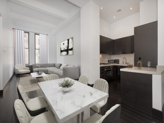 254 Park Avenue South, Apt 4A