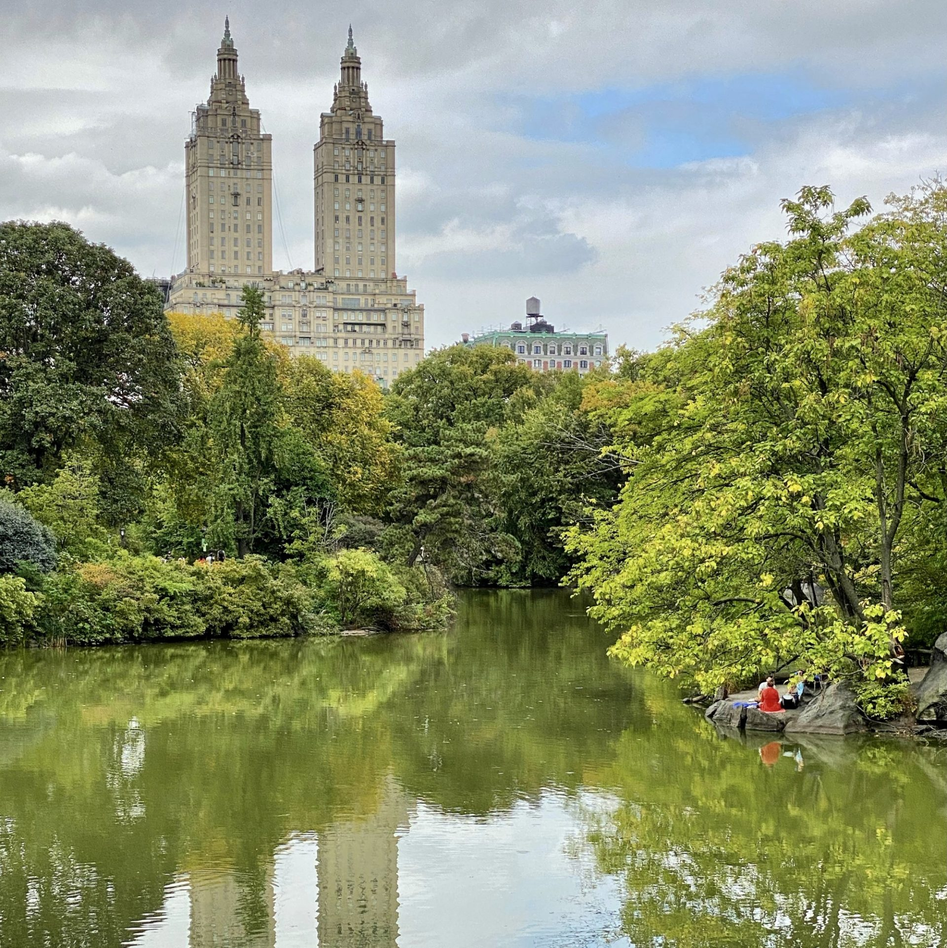 Best Things About Living on The Upper West Side