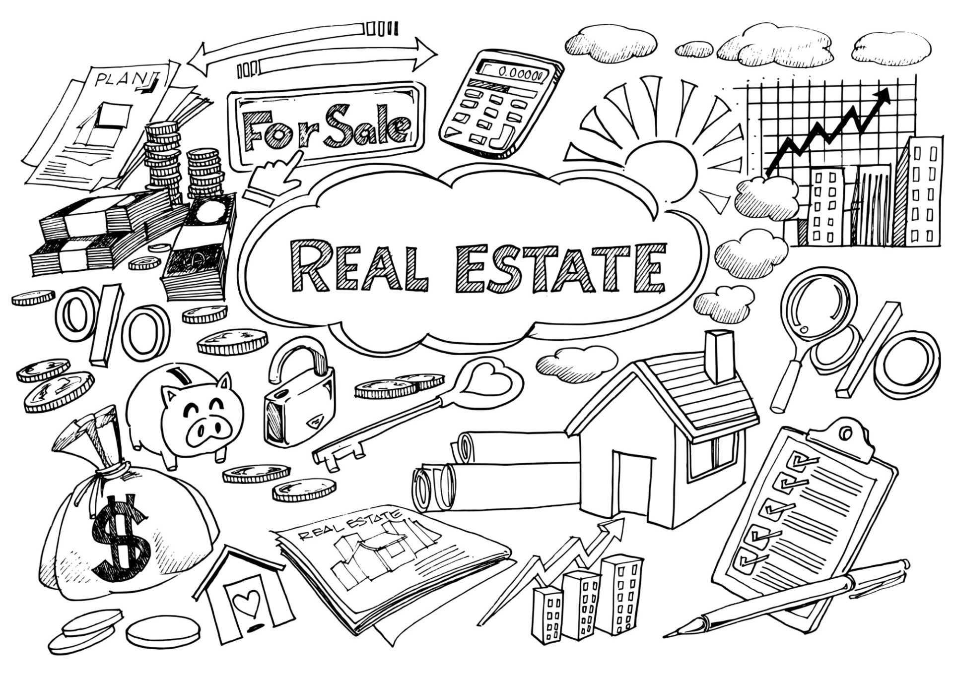 Terms and Acronyms Every Real Estate Investor Needs to Know