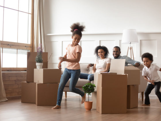 Essential Advice for Second-Time Homebuyers