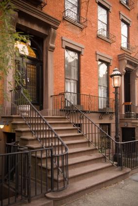 Multi-Family sales down slightly in Manhattan