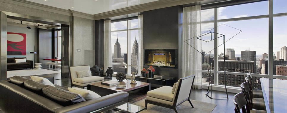 new york city real estate apartment townhouse sales