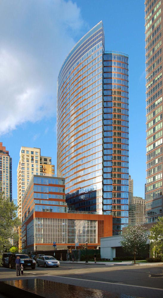 A New, Greener, Era for Buildings in New York City?