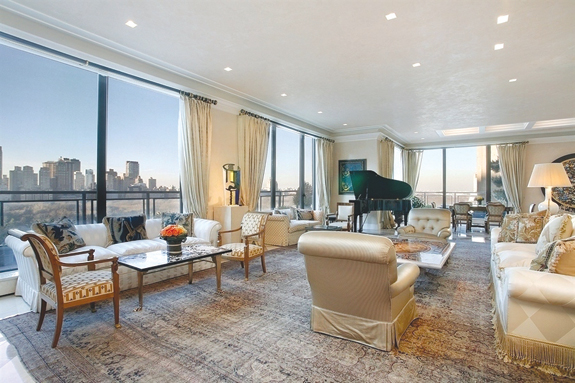 785-fifth penthouse NYC