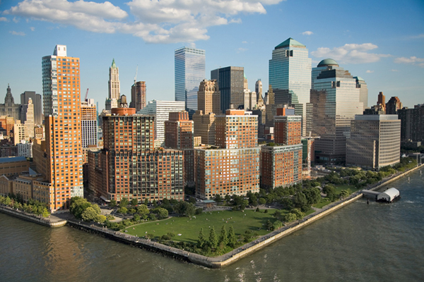 NYC Scores High for Walkability and Health in New Surveys