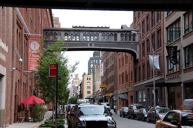 Starting A Family?: Check Out 3 NYC Neighborhoods