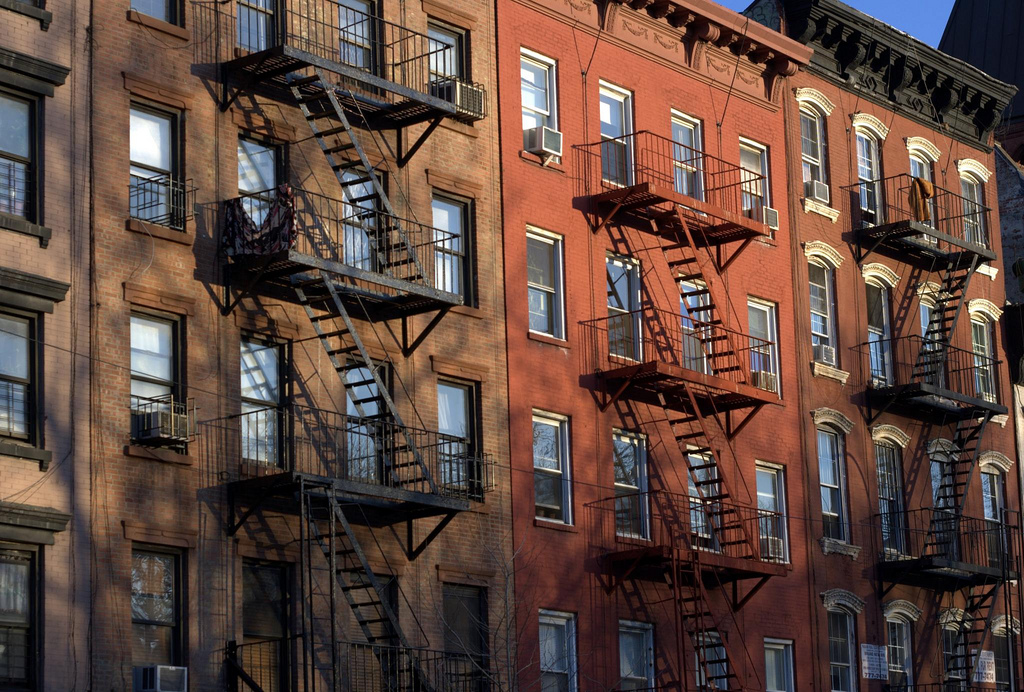 Best Places to Live for Singles in Manhattan