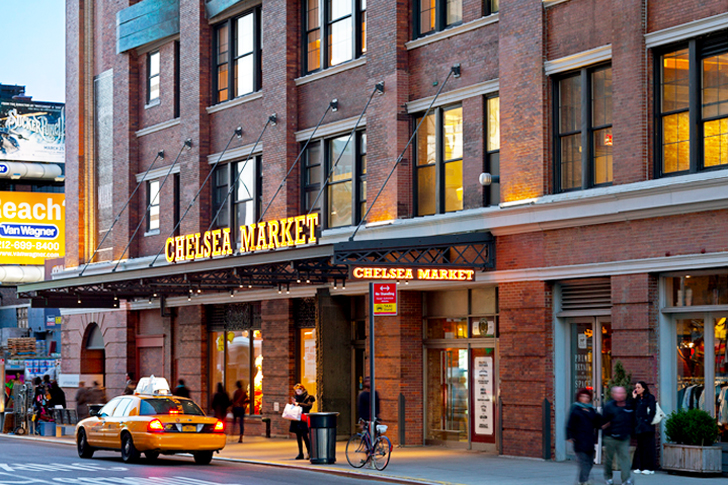 Favorite Foodie Finds in NYC
