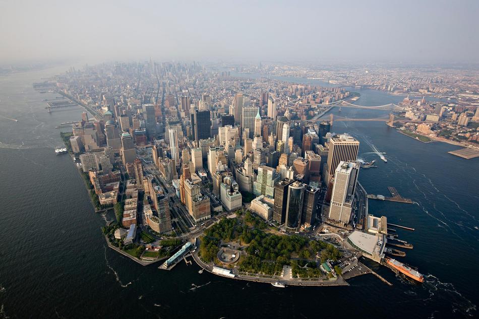 Manhattan Sales At An All Time High