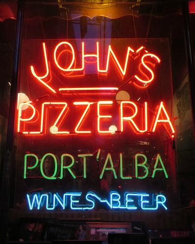 Johns-Pizzeria
